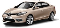 Renault Fluence Diesel AUTOMATIC